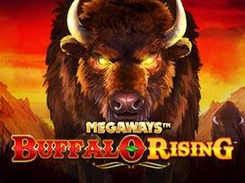 Buffalo Rising Online Casino Games