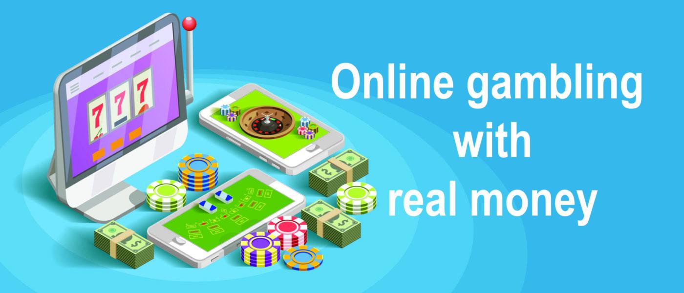 Bet Real Money Online