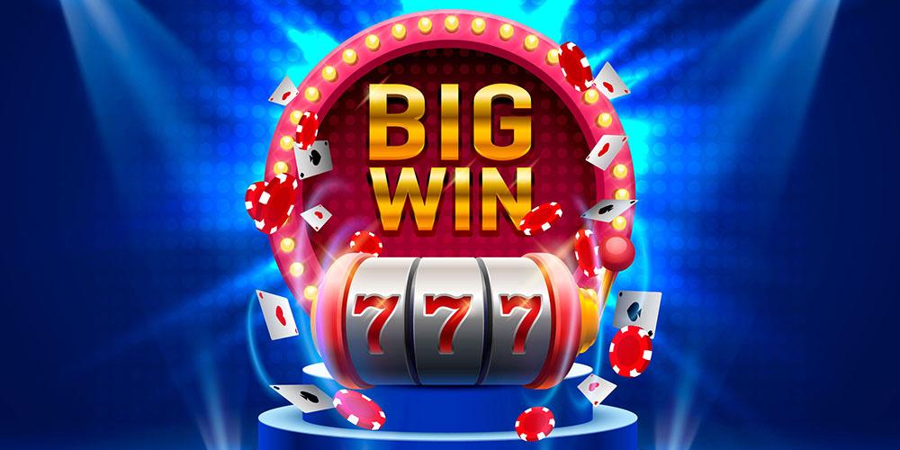 Biggest Online Casino Win