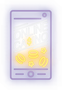 Mobile casino slots games