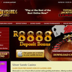 Silver Sands coupon codes