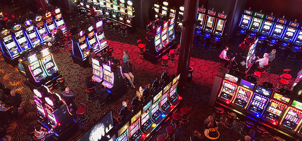 Tips and tricks for casino newbies