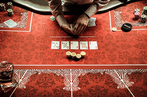 online and live casinos