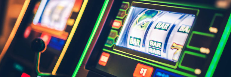 How to play slot machines effectively
