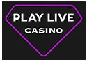 Playlive logo