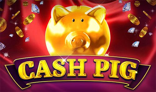 cash pig